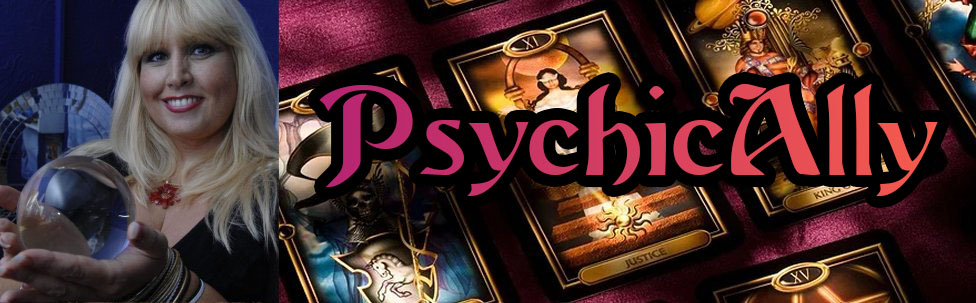 PsychicAlly Tarot, Mediumship, Clairvoyance Readings